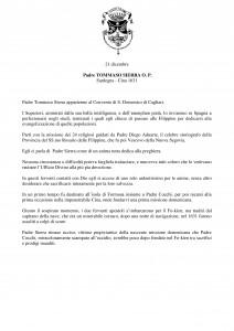 Libro SANTI  BEATI TESTIMONI DELLA FEDE DOMENICANI di Franco Mariani-page-418