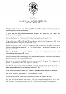 Libro SANTI  BEATI TESTIMONI DELLA FEDE DOMENICANI di Franco Mariani-page-419