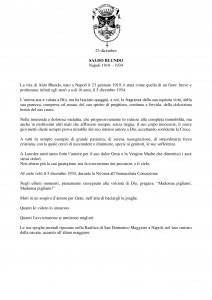 Libro SANTI  BEATI TESTIMONI DELLA FEDE DOMENICANI di Franco Mariani-page-420