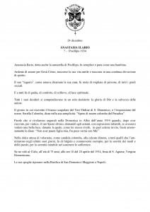 Libro SANTI  BEATI TESTIMONI DELLA FEDE DOMENICANI di Franco Mariani-page-421