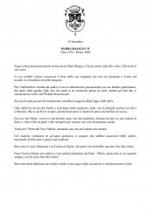 Libro SANTI  BEATI TESTIMONI DELLA FEDE DOMENICANI di Franco Mariani-page-422