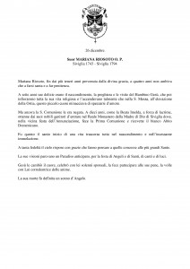 Libro SANTI  BEATI TESTIMONI DELLA FEDE DOMENICANI di Franco Mariani-page-423