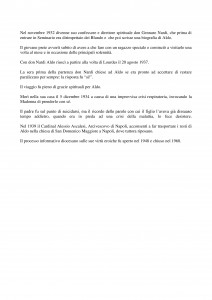 Libro SANTI  BEATI TESTIMONI DELLA FEDE DOMENICANI di Franco Mariani-page-428