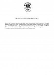 Libro SANTI  BEATI TESTIMONI DELLA FEDE DOMENICANI di Franco Mariani-page-429