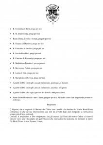 Libro SANTI  BEATI TESTIMONI DELLA FEDE DOMENICANI di Franco Mariani-page-435