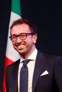 Ministro Bonafede Alfonso
