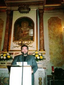 Franco Mariani Madonna delle Grazie